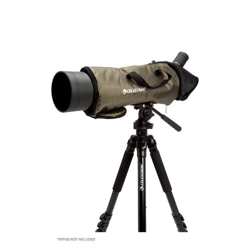 Trailseeker 100 Straight Spotting Scope Product Image (Secondary Image 5)