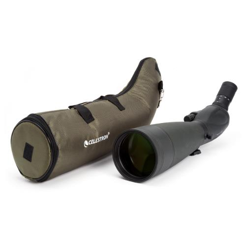 Trailseeker 100 Straight Spotting Scope Product Image (Secondary Image 7)