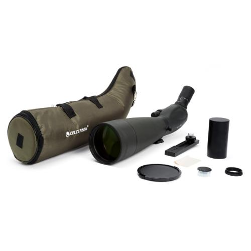 Trailseeker 100 Straight Spotting Scope Product Image (Secondary Image 9)