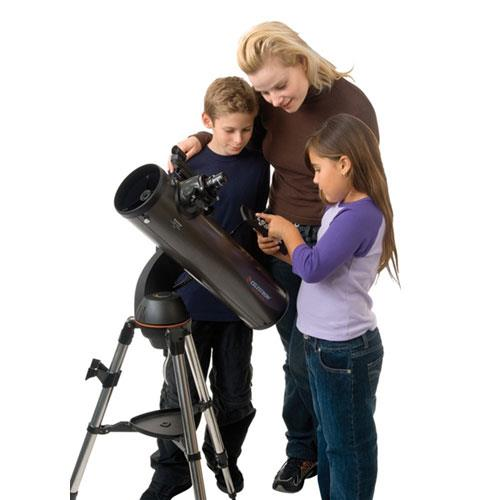 NexStar 130SLT Computerized Telescope Product Image (Secondary Image 1)