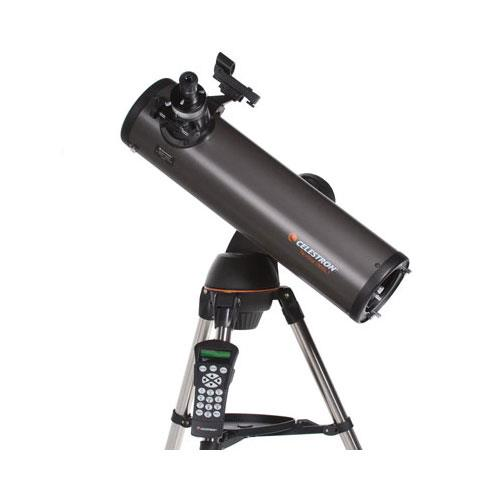 NexStar 130SLT Computerized Telescope Product Image (Secondary Image 3)