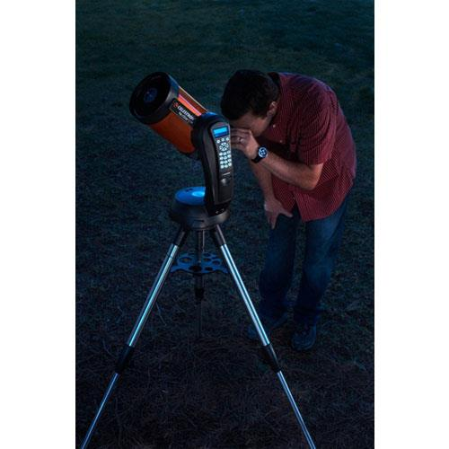 NexStar 4SE Computerized Telescope Product Image (Secondary Image 1)