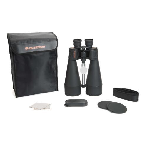 SkyMaster 20X80 Binoculars Product Image (Secondary Image 3)