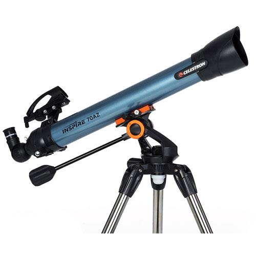 Inspire 70AZ Telescope Product Image (Secondary Image 3)