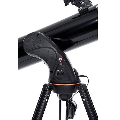 Astro FI 130mm Newtonian Telescope Product Image (Secondary Image 2)
