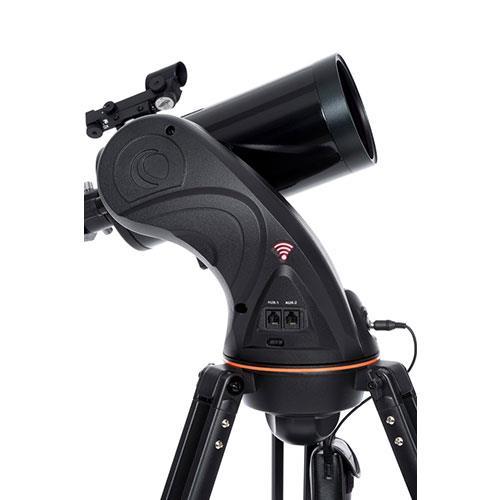 Astro FI 102mm Maksutov Cassegrain Telescope Product Image (Secondary Image 1)