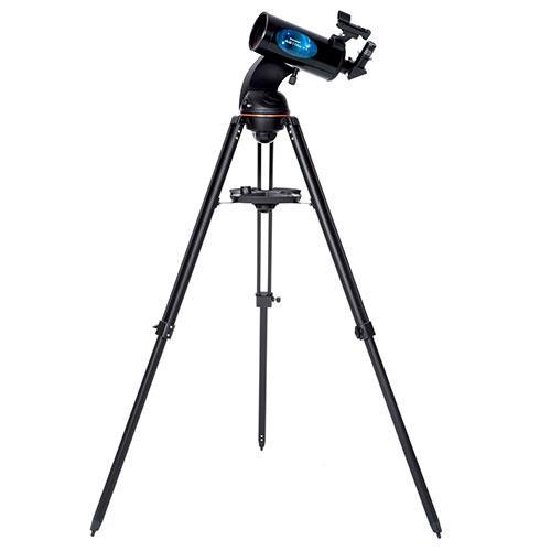 Astro FI 102mm Maksutov Cassegrain Telescope Product Image (Secondary Image 3)