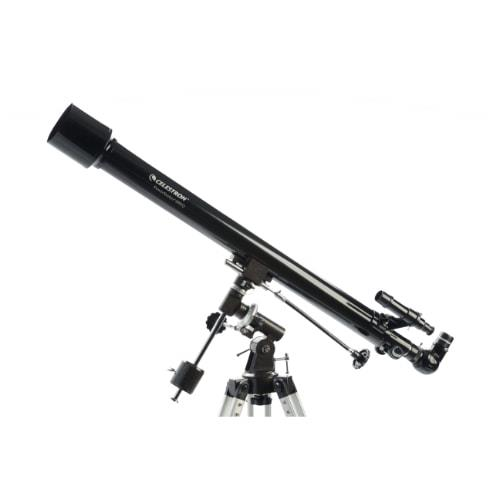 PowerSeeker 60EQ Refractor Product Image (Primary)