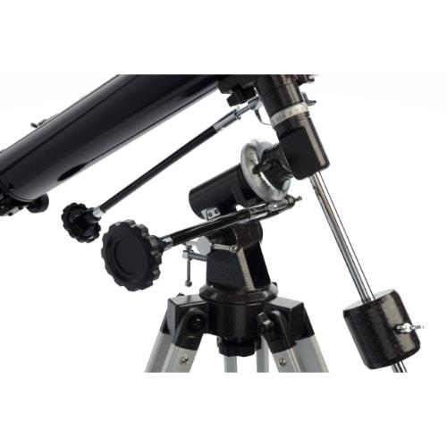 PowerSeeker 60EQ Refractor Product Image (Secondary Image 2)