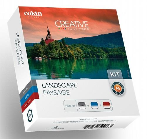 Landscape Kit  Product Image (Primary)