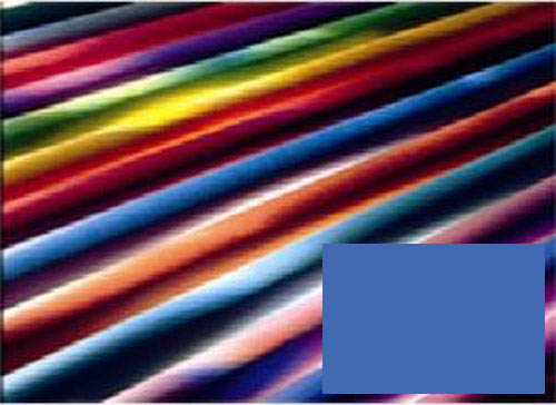 Chroma Blue 11 Metres Product Image (Primary)