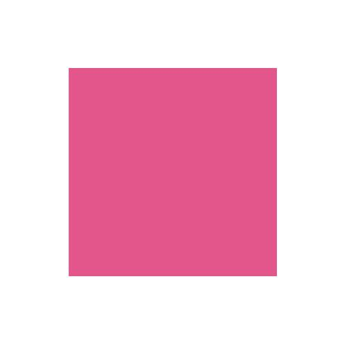 1.35x11m Rose Pink Paper Background Product Image (Primary)