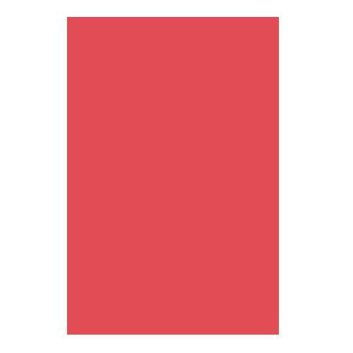 Colormatt 100x130cm Poppy Background Product Image (Primary)
