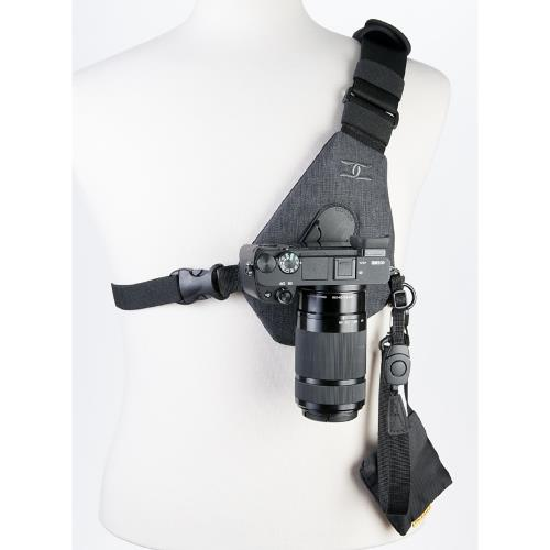COT CCS CAM HARNESS SKOUT grey Product Image (Secondary Image 3)