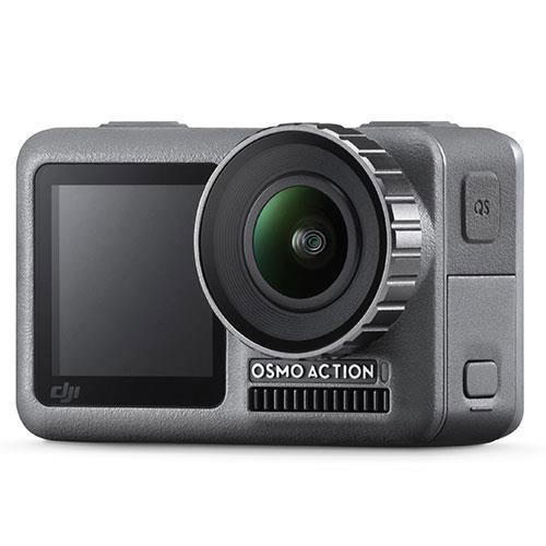 Osmo Action - Refurbished Product Image (Secondary Image 1)