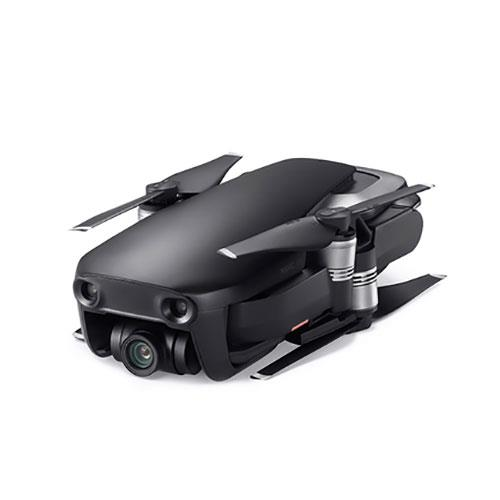 Mavic Air Fly More Combo Drone in Onyx Black Product Image (Secondary Image 3)