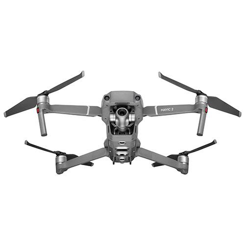 Mavic 2 Zoom Drone Product Image (Secondary Image 1)
