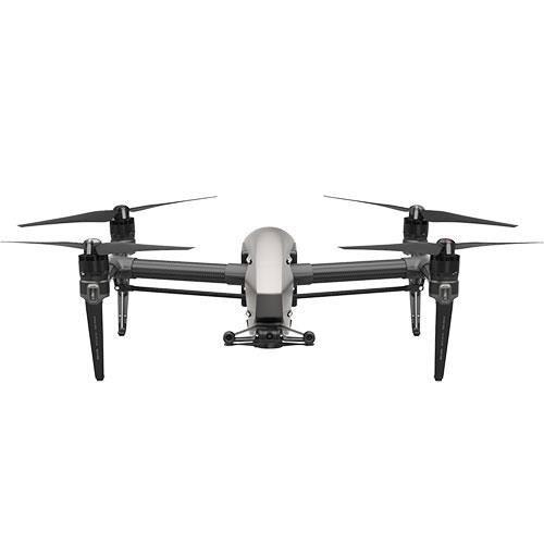 Inspire 2 Drone Including Apple ProRes Activation Key Product Image (Secondary Image 1)