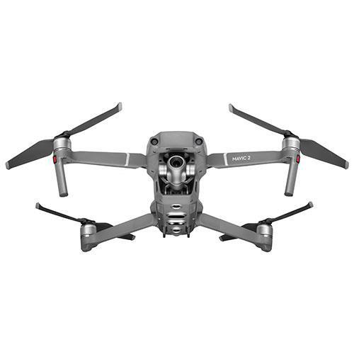 Mavic 2 Zoom Drone with Smart Controller Product Image (Secondary Image 1)