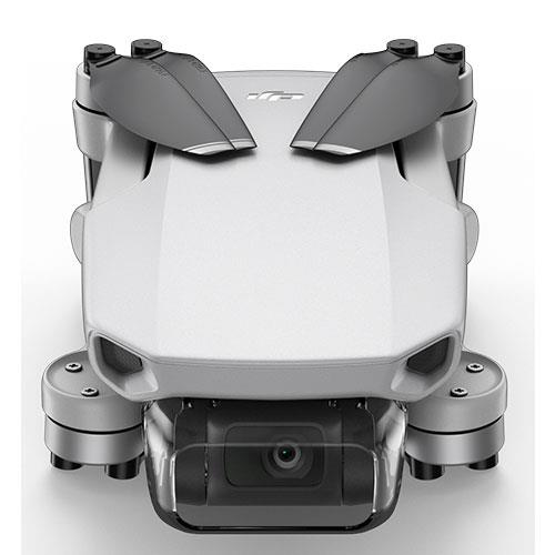 Mavic Mini Fly More Combo Drone Product Image (Secondary Image 6)