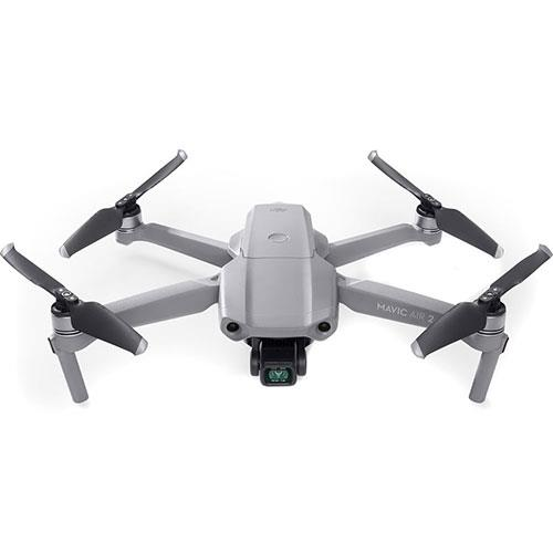 Mavic Air 2 Drone Product Image (Primary)