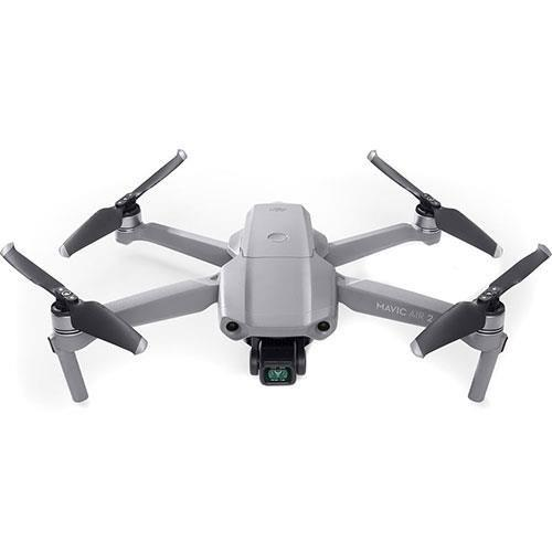 Mavic Air 2 Fly More Combo Drone Product Image (Primary)