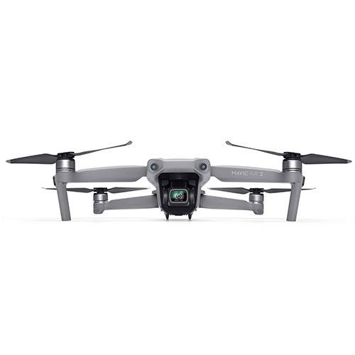Mavic Air 2 Fly More Combo Drone Product Image (Secondary Image 2)