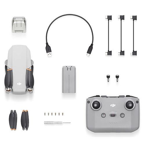 Mini 2 Drone Product Image (Secondary Image 6)