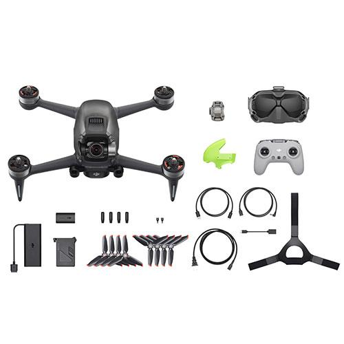 FPV Combo Product Image (Secondary Image 8)
