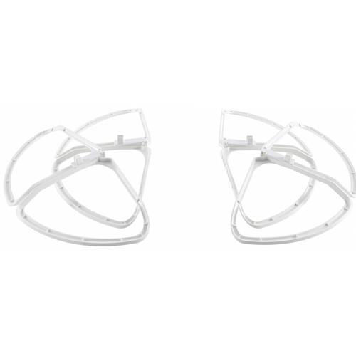DJI P4 Part 2 Propeller Guard Product Image (Secondary Image 1)