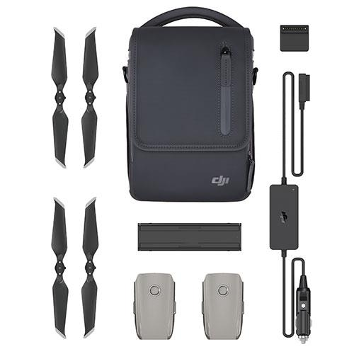 Mavic 2 Fly More Kit Product Image (Primary)