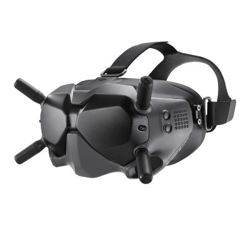 DJI FPV Goggles Product Image (Secondary Image 2)