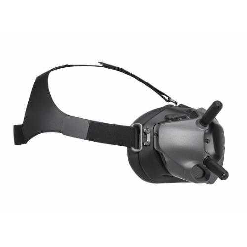 DJI FPV Goggles Product Image (Secondary Image 5)