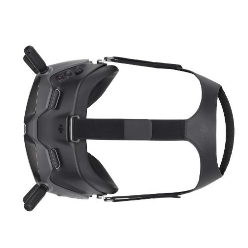 DJI FPV Goggles Product Image (Secondary Image 6)