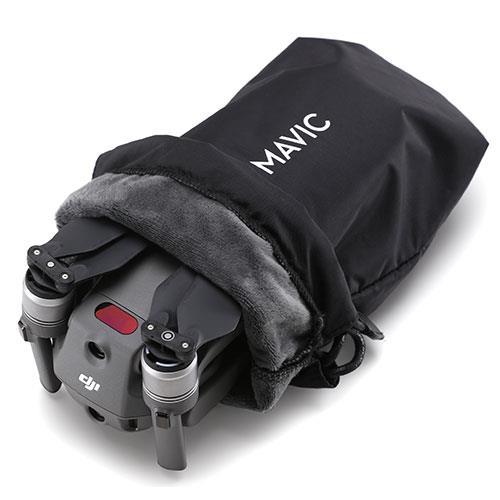 Mavic 2 Aircraft Sleeve Product Image (Secondary Image 1)