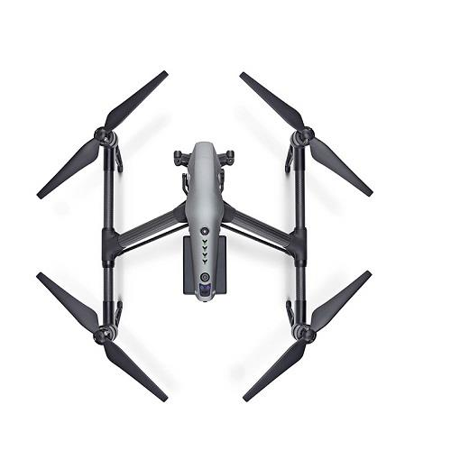 DJI INSPIRE 2 DRONE Product Image (Secondary Image 1)