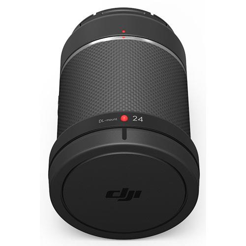 Zenmuse X7 DL 24mm F2.8 LS ASPH Lens Product Image (Secondary Image 1)