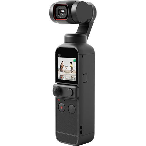 Pocket 2 Gimbal Product Image (Primary)