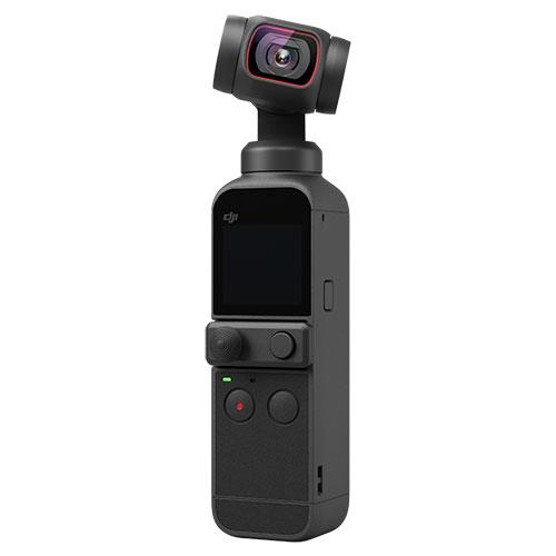Pocket 2 Gimbal Product Image (Secondary Image 3)
