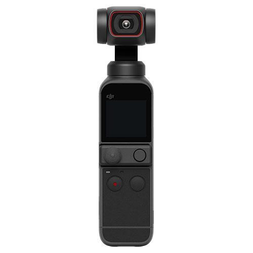 Pocket 2 Creator Combo Gimbal  Product Image (Secondary Image 2)