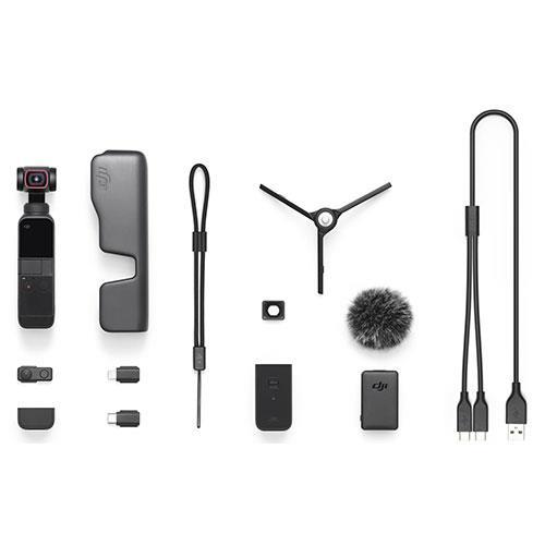 Pocket 2 Creator Combo Gimbal  Product Image (Secondary Image 6)