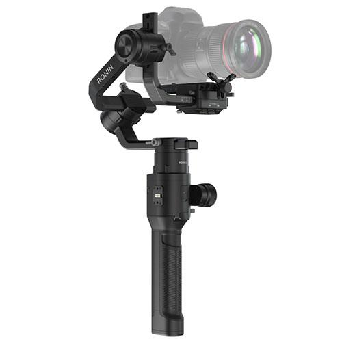 Ronin-S Gimbal Product Image (Primary)