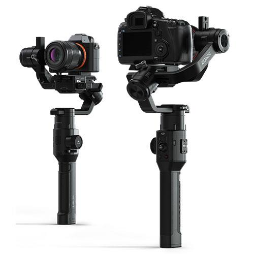 Ronin-S Gimbal Product Image (Secondary Image 3)