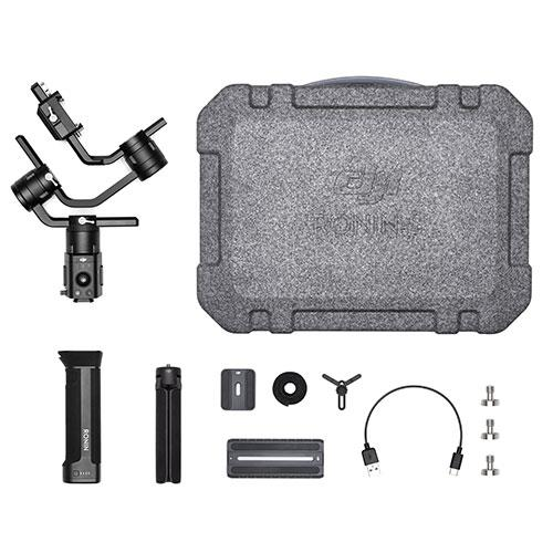 Ronin-S Handheld Gimbal Essentials Kit Product Image (Secondary Image 1)