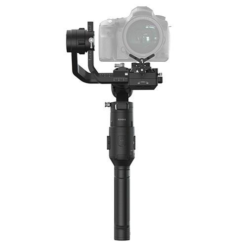 Ronin-S Handheld Gimbal Essentials Kit Product Image (Secondary Image 2)