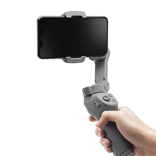 Osmo Mobile 3 Gimbal  Product Image (Secondary Image 1)