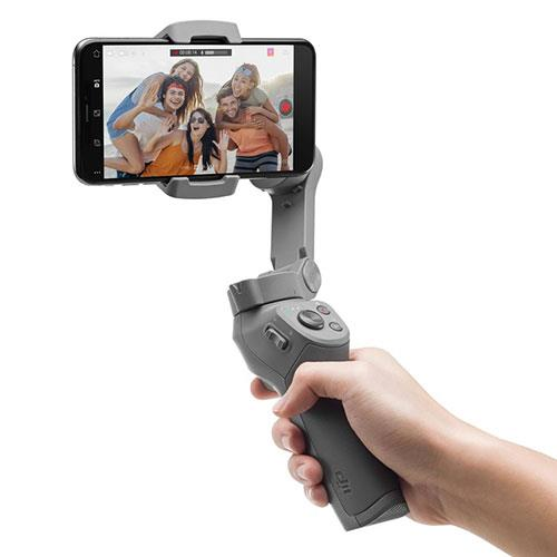Osmo Mobile 3 Gimbal Combo Product Image (Secondary Image 3)
