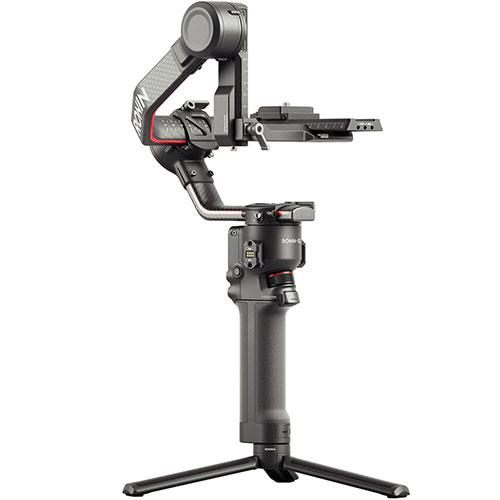 RS 2 Handheld Gimbal Product Image (Secondary Image 1)