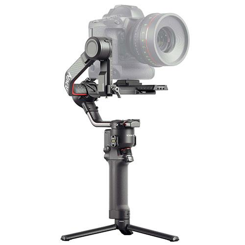 RS 2 Handheld Gimbal Product Image (Secondary Image 2)