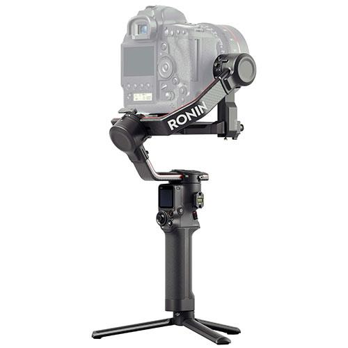 RS 2 Handheld Gimbal Product Image (Secondary Image 3)